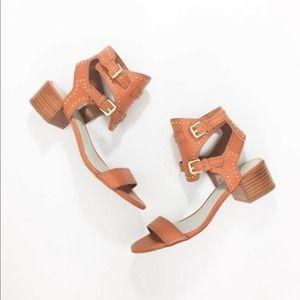 1. State Rylen Studded Sandals Sz 6.5